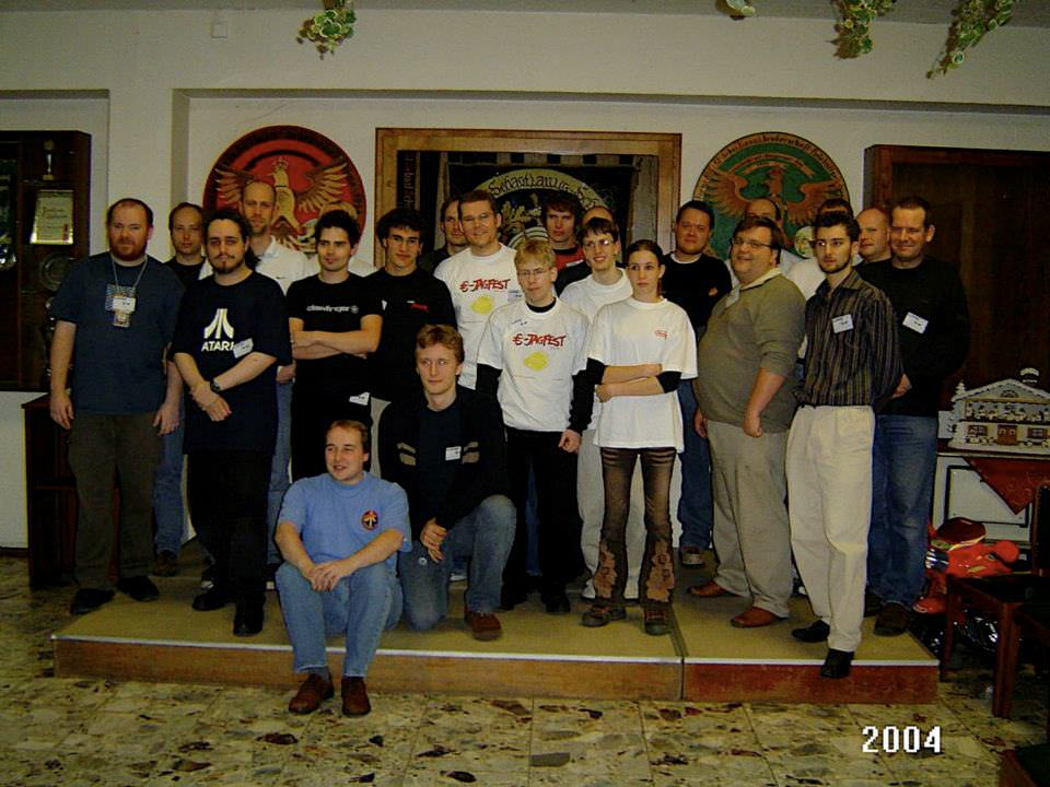ejagfest 2004
