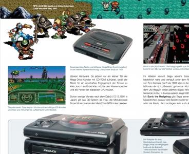 Spielkonsolen und Heimcomputer - Leseprobe