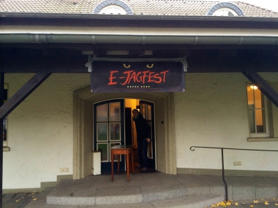 ejagfest 2013