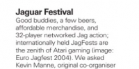 Retro Gamer Issue 26 - Jaguar Special