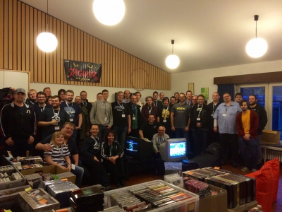 Group Picture - ejagfest 2014
